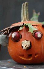 El niño nariz de calabaza by kctoby