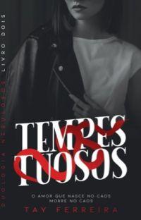 TEMPESTUOSOS [completo na AMAZON] cover