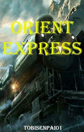 Orient Express [Naruto AU] by TobiSenpai01