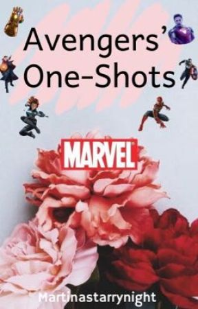 Avengers' One-Shots by blondemartine