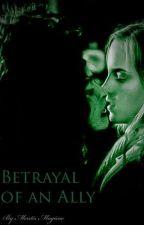 Betrayal of an Ally by Alcina-Dimitrescuu
