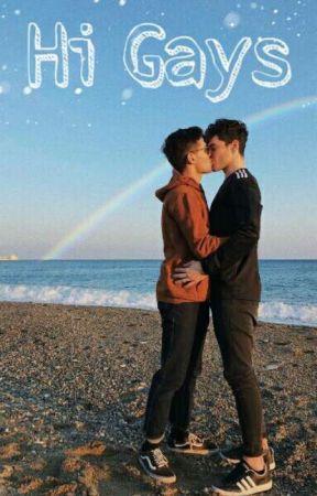 Hi Gays | bxb by ziyugia