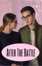 After The Battle (Karamel) by liv_loves_karamel