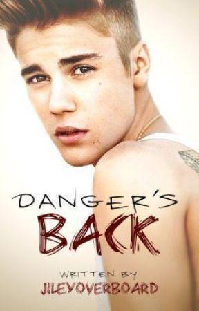Danger's Back (Tradução) by valorizarfanfics