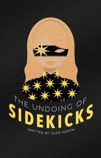 The Undoing of Sidekicks | ✓ cover