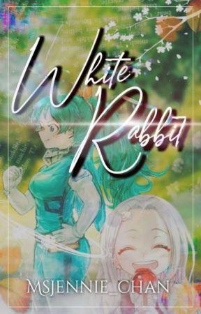 White Rabbit (Discontinued) by msjennie_chan