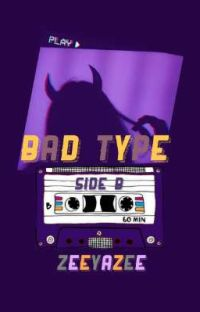 BAD TYPE: SIDE B cover
