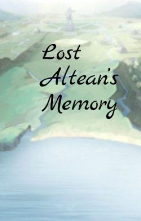 Lost Altean's Memory (Lotor x reader) by Winterwind26