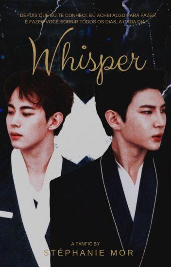 Whisper ✩ VIXX