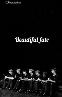 the beautiful fate[END] cover