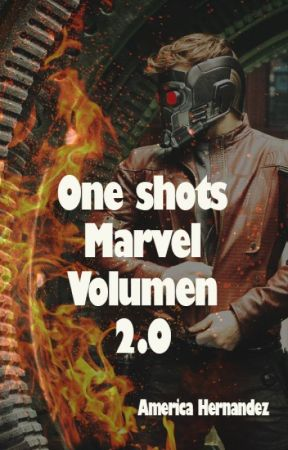 | One Shots Marvel volumen 2.0 | by LucilleStark28