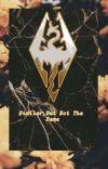 𝚂𝚒𝚖𝚒𝚕𝚊𝚛, 𝙱𝚞𝚝 𝙽𝚘𝚝 𝚃𝚑𝚎 𝚂𝚊𝚖𝚎 ||Skyrim Miraak x Reader|| cover