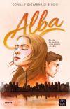 ALBA © [Primer libro - COMPLETO] cover