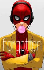 Forgotten | An Avengers Fanfiction | by HoshiUzumaki