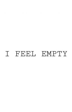 i feel empty. by NathalieNathalei