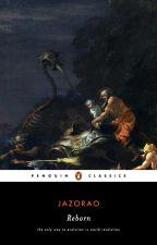 reborn ; one piece : bnha by -JAZUMIN