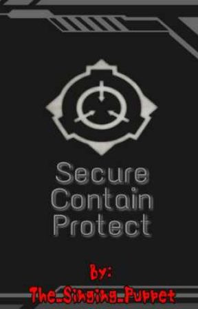SCP (Secure, Contain and Protect) Entity Informations by The_Singing_Puppet