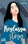 KEYLASYA STORY cover