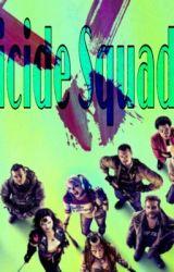 Suicide squad 2 / legion samobójców 2 / inne postaćie  by LivChan867