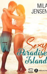 Fucking paradise Island (Sous contrat d'édition Chez Addictives) cover