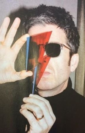 We can't wait forever. (Noel Gallagher) by OrlaBell