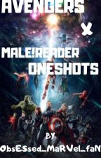 Avengers x Male!Reader Oneshots by ObsESsed_MaRVel_faN
