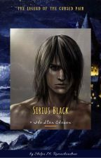 Sirius Black & The Star Chaser by LynxGirl90
