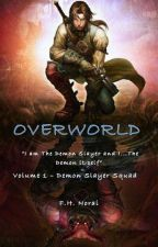 Overworld - Demon Slayer  by FHNorai