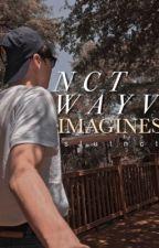 NCT & WAYV IMAGINES by slutnct