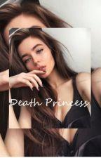 Death Princess by Nemezis385