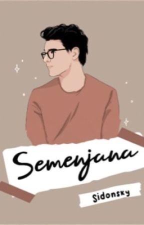 Semenjana by sidonsky