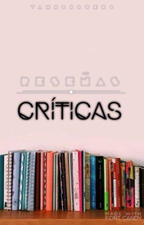 Reseñas y Críticas by valeviathan