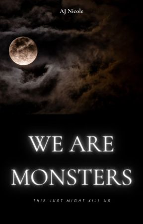 Blood Under the Moon by authorajnicole