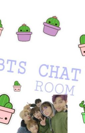 👌🏻BTS CHAT ROOM👌🏻 by Keptsi