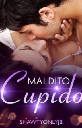 Maldito Cupido by shawtyonlyjb