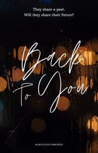 Back to You | ✓ cover