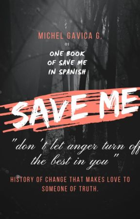 SAVE ME by MICHELGAVICA