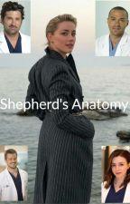 Shepherd's Anatomy by smyleyna