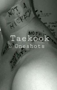 Taekook Oneshots|Top Tae! cover