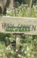 ↳ makeup tips, help, & advice **COMPLETED** by classifycherry