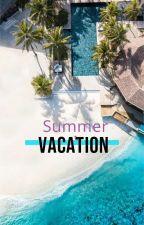 Summer Vacation  by voraus