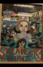 Stranger Things Season 3 by ChristmasLightThings