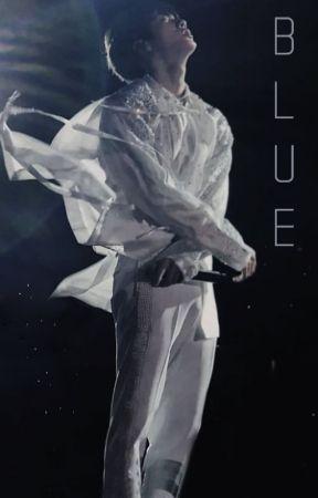 BLUE ° by Galatyne