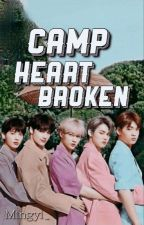Camp Heartbroken | TXT Novella by justinmingyi