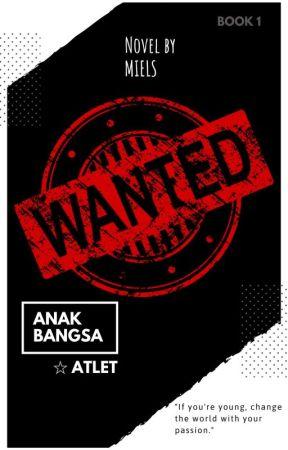 WANTED ☆ Anak Bangsa #Athlete by Mielsku