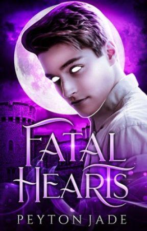 Fatal Hearts   on hold by mortalstars