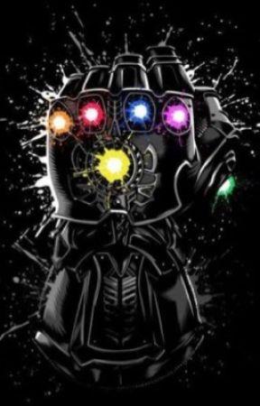 Izuku And The Infinity Gauntlet  by izukuxjirou