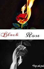 Black Rose by Hope_and_Peach