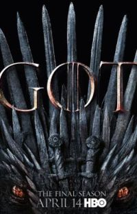 Game of thrones Imagines cover