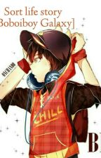 SORT LIFE PICTURES (Boboiboy Picture Book) by TasinGX12345